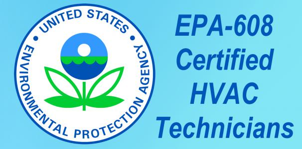 EPA Section 608 - Minnesota State Colleges and Universities