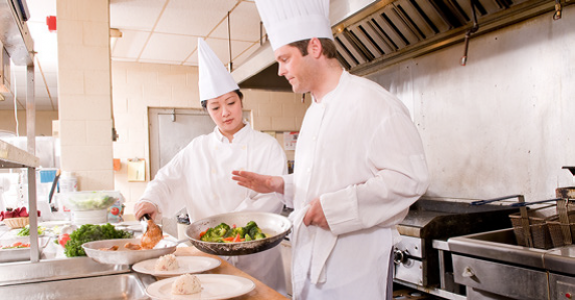 Food Service - Minnesota State Colleges and Universities