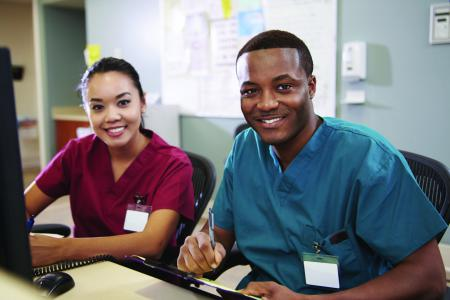Health Unit Coordinator - Minnesota State Colleges and ...