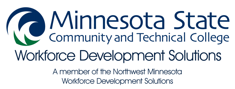 Minnesota State Community & Technical College Work Force Development Solutions Logo